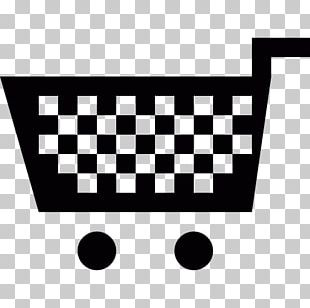 Computer Icons Supermarket Shopping Cart PNG