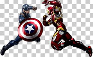 Iron Man Captain America YouTube S.H.Figuarts Black Panther PNG