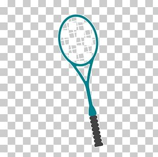 Badminton Racket Ball PNG