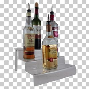 Liqueur Liquor Fizzy Drinks Wine Bottle PNG
