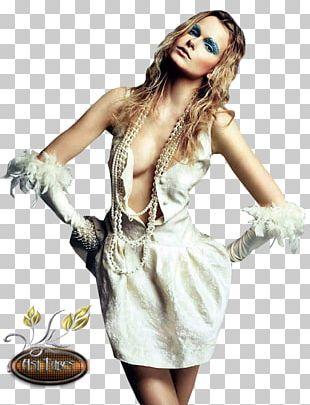 Supermodel Photo Shoot Costume Fashion Model PNG