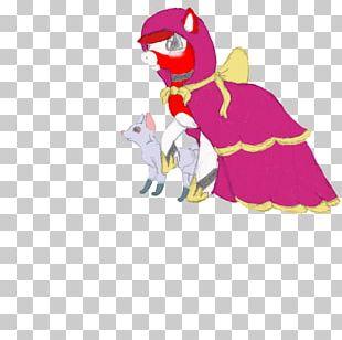 Vertebrate Pink M Legendary Creature PNG