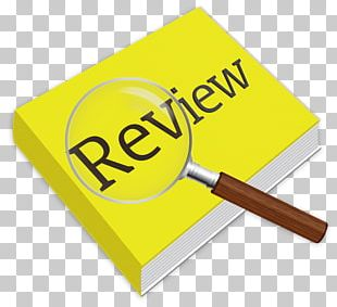 Paper Review Article Writing Literature Review PNG