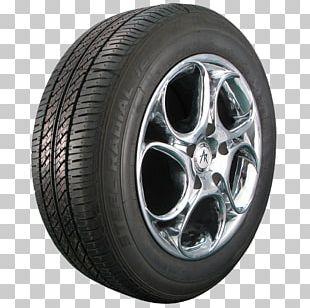 Tire Car Alloy Wheel Spoke Automotive Design PNG