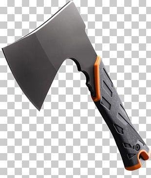 Knife Hatchet Survival Skills Axe Gerber Gear PNG