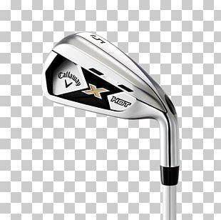 Sand Wedge Iron Callaway Golf Company PNG