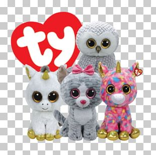 Stuffed Animals & Cuddly Toys Ty Inc. Fantasia Textile Doll PNG