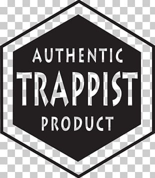Authentic Trappist Logo PNG