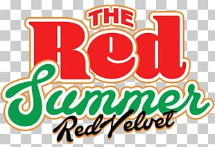 Red Velvet Red Room The Red Summer Red Flavor PNG