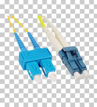 Network Cables Electrical Connector Optical Fiber Cable Gigabit Ethernet PNG
