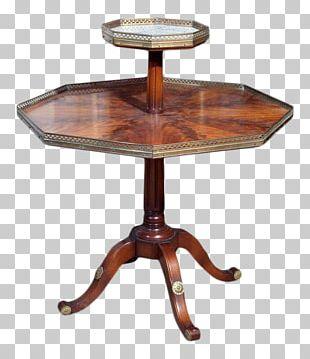 Bedside Tables Furniture Coffee Tables Tilt-top PNG