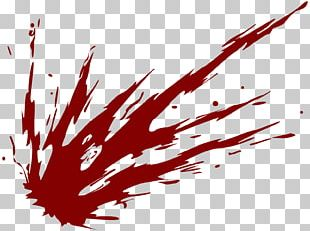 Blood Drawing PNG