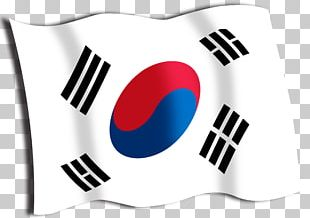 Flag Of South Korea National Flag Stock Photography PNG
