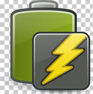 Battery Charger Computer Icons PNG