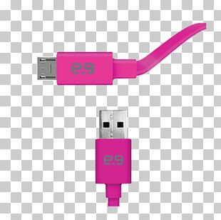 Battery Charger Micro-USB Electrical Cable Ribbon Cable PNG