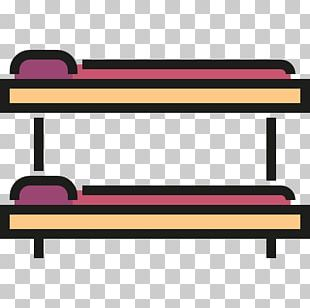 Bunk Bed Computer Icons PNG