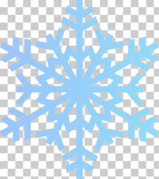 Snowflake Free Content PNG