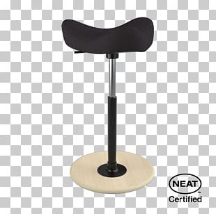 Varier Furniture AS Kneeling Chair Standing Desk PNG