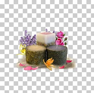 Candle Aromatherapy Paraffin Wax Christmas Tree PNG