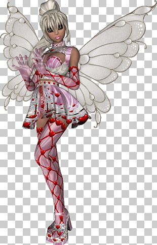 Fairy Blog Animation Elf PNG