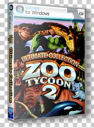 Zoo Tycoon 2: Marine Mania Zoo Tycoon 2: Extinct Animals Zoo Tycoon 2: African Adventure Zoo Tycoon 2: Endangered Species Zoo Tycoon 2: Ultimate Collection PNG