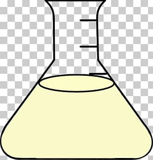 Erlenmeyer Flask Laboratory Flasks Chemistry Research PNG