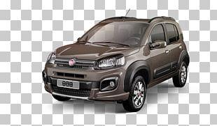 Fiat Uno Fiat Fiorino Fiat Automobiles Car PNG