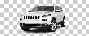 Jeep Grand Cherokee Chrysler Sport Utility Vehicle Car PNG
