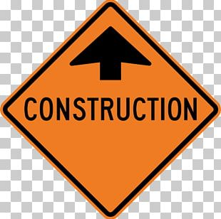 Architectural Engineering Traffic Sign Roadworks PNG