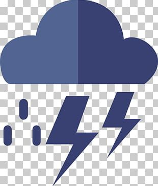 Weather Wind Cloud Icon PNG