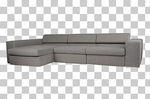 Chaise Longue Sofa Bed Couch Product Design PNG