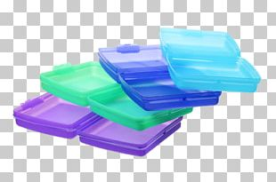 Plastic Container Box Plastic Container Polyvinyl Chloride PNG