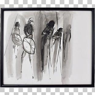 Drawing Ink Wash Painting Abstract Art PNG