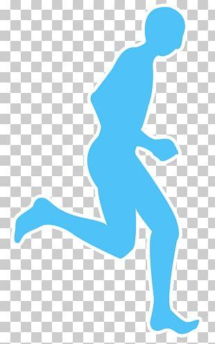 Running Sport PNG
