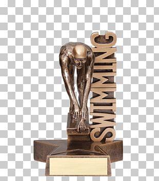 Trophy Award Commemorative Plaque Medal Billboard PNG