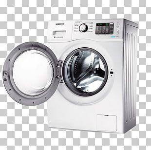 Washing Machines Samsung Washing Machine PNG