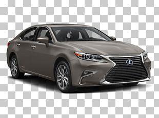 Lexus ES Car Lexus IS Toyota PNG