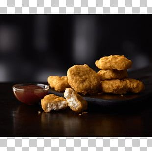McDonald's Chicken McNuggets Chicken Nugget Fast Food Filet-O-Fish McDonald's Big Mac PNG