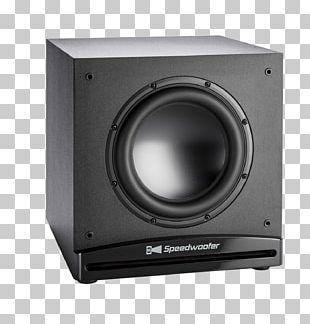 Subwoofer Computer Speakers Studio Monitor Loudspeaker Wiring Diagram PNG