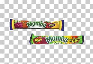 Chocolate Bar Mamba Flavor Fruit PNG
