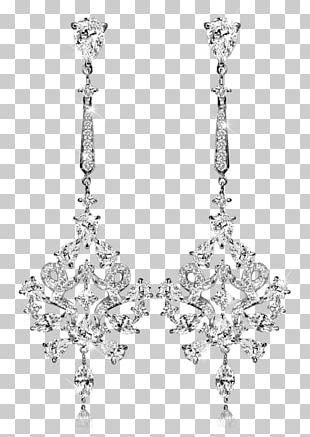 Earring Jewellery Diamond Clothing Accessories PNG