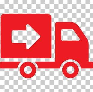 Logistics Computer Icons Transport Delivery PNG