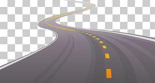Road Asphalt Illustration PNG