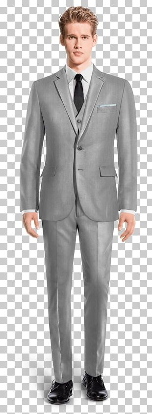 Double-breasted Suit Single-breasted Tuxedo Clothing PNG