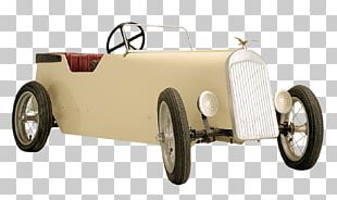 Vintage Car Photography PNG