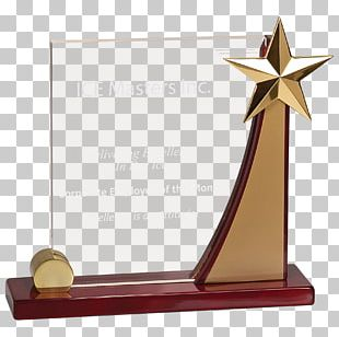 Ambees Engraving Inc Trophy Award Glass Commemorative Plaque PNG