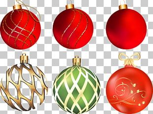 Christmas Ornament Toy PNG