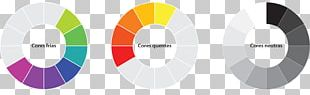 Color Theory White Complementary Colors Cold PNG