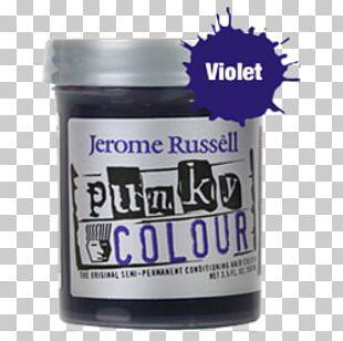 Hair Coloring Violet Human Hair Color Purple PNG