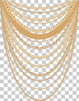 Earring Necklace Jewellery Fashion Accessory PNG